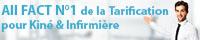 All FACT N°1 de la Tarification pour Kiné & Infirmière